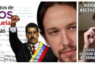 La gestión de Podemos resumida en diez trolas a cual más gorda