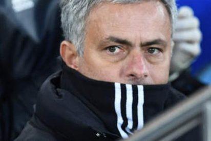 Polémica: La UEFA 'pasa' de las advertencias de Mourinho (otra vez)
