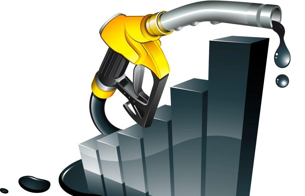La gasolina y el gasóleo suben en España un 1,8% más