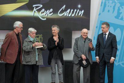 Gobierno vasco premia a los Corredores Humanitarios de Sant'Egidio
