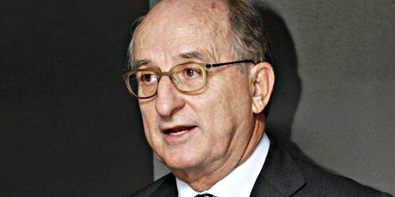Antonio Brufau: Repsol se dispara a nuevos máximos anuales y alcanza los 13,5 euros