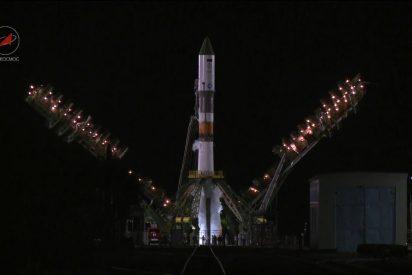 Rusia fracasa en el lanzamiento del Progress MS-04