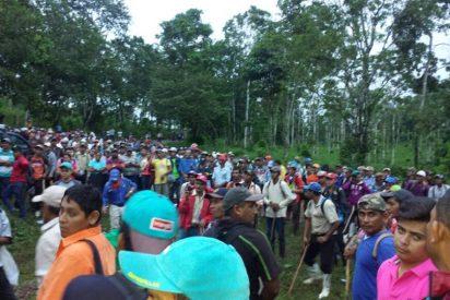 Monseñor Silvio José Báez pide al Gobierno de Ortega detener la represión contra campesinos