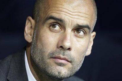 ¡Puñalada a Pep Guardiola! La estrella del Barça que raja por la espalda