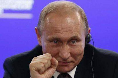 La CIA afirma que Rusia ayudó a Donald Trump a ganar las elecciones en EEUU