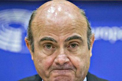 Luis de Guindos denuncia que Alemania rompió un pacto de caballeros al 'expulsar' a España del BCE