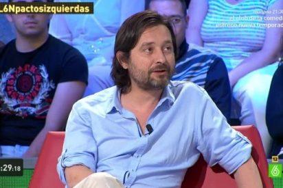"""Desprecio podemita al mundo rural: Rafa Mayoral la lía parda al llamar """"pueblo perdido de Huelva"""" a la localidad de Aljaraque"""