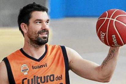 Valencia Basket asegura la Copa en la noche histórica de Rafa Martínez