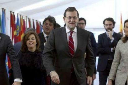 Mejora en España la percepción sobre la situación política tras la investidura de Rajoy como presidente