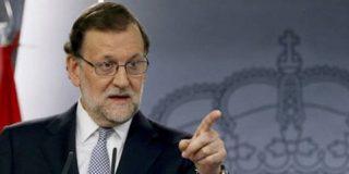 El 'sorpasso' de Rajoy: el PP le saca 14 diputados a la suma PSOE-Podemos