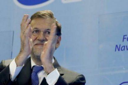 """¿Se le fue la olla a Rajoy?: """"¡Ya vamos preparando las próximas elecciones!"""""""