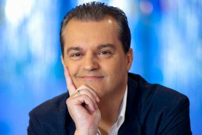 Se destapa la verdadera razón por la que Ramón García no da las Campanadas en TVE