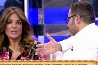 """Jorge Javier arrastra por el fango a Raquel Bollo tras irse de 'Sálvame': """"Es una lianta"""""""