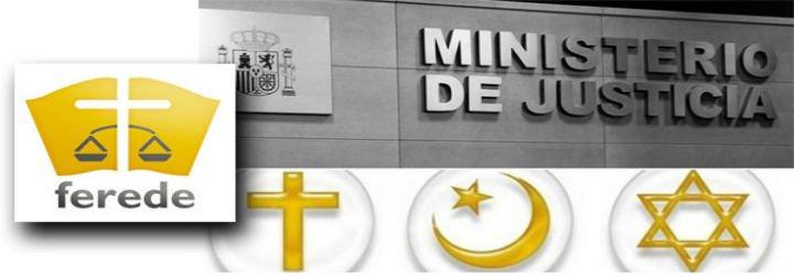 """Las religiones minoritarias ven """"avances"""" y """"retrocesos"""" en la libertad religiosa en 2016 en España"""