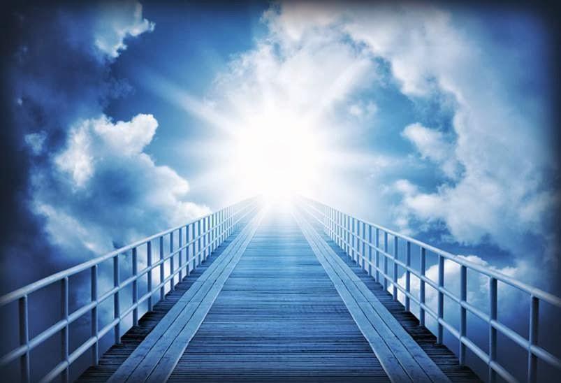 A la luz del espíritu