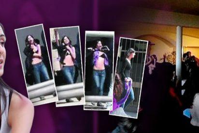 La sospechosa 'relación' entre Podemos y el juez que absolvió a Rita Maestre