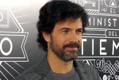 ¿Mal rollo en 'El Ministerio del Tiempo'? Rodolfo Sancho se marcha de la serie para siempre