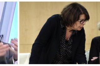 """Alfonso Rojo ridiculiza la restricción de tráfico de Carmena: """"Han puesto a las cobayas a dirigir el laboratorio"""""""