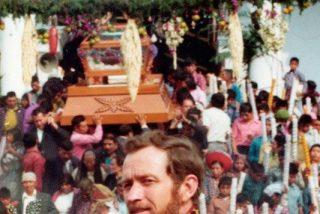 El sacerdote Stanley Rother, primer mártir de los EEUU