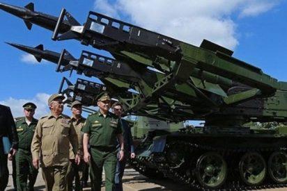Cuba y Rusia confirman su relación con acuerdos militares, de transporte, sobre salud y la energía