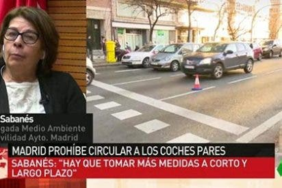 """La inquisidora Inés Sabanés se lleva un palo monumental en laSexta: """"El puesto de editor está ocupado"""""""
