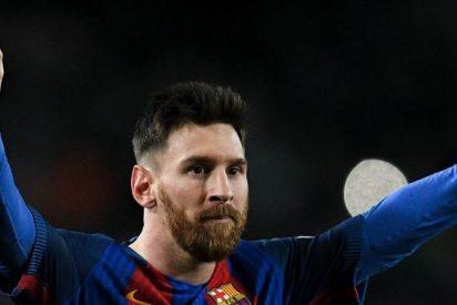 Saltan las alarmas: Se complica la renovación de Leo Messi