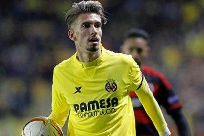Castillejo (Villarreal) se mofa del último empate del Valencia y Twitter le cruje