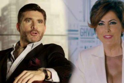 Telecinco le clava otro puñal a Belén Esteban confirmando que Toño Sanchís estará en 'GH VIP 5'