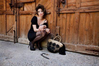 Sandra Barneda prefiere lamer nata a usar una fusta