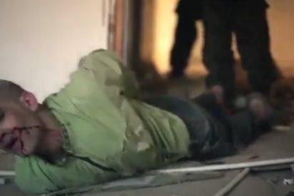 El batallón infantil de ISIS y sus macabros asesinatos en la casa del terror
