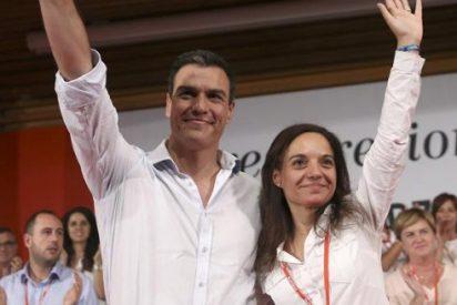 La cacicada del PSOE en Coslada confirma las peores sospechas sobre la 'sanchista' Sara Hernández