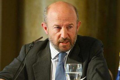 Emilio Saracho: El Banco Popular convoca consejo para sustituir como presidente de la entidad a Angel Ron