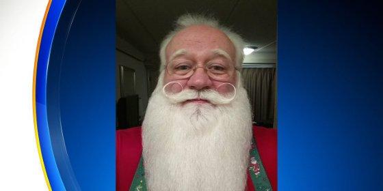 El niño enfermo que con 5 años ha muerto en los tiernos brazos de Papá Noel