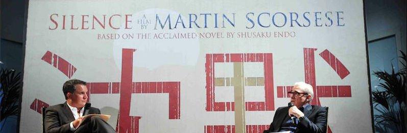 """""""Silence"""", de Scorsese: una realización perfecta"""