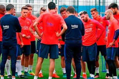 ¡Se marcha! El jugador del Barça que ha puesto su casa en alquiler