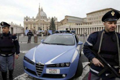 Italia expulsa a un marroquí que pretendía atentar contra el Vaticano
