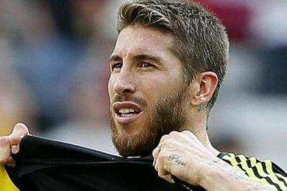"""Sergio Ramos: """"El madridismo viviría más tranquilo si no llegásemos a ese minuto noventa y tantos"""""""