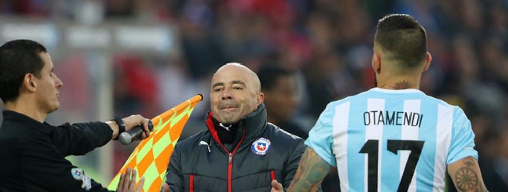 ¿Sevilla o la Selección Argentina? El mayor dilema en la carrera de Sampaoli