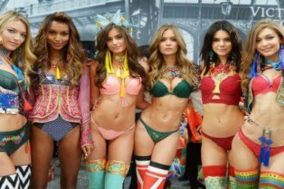 El desfile del Victoria's Secret Fashion Show 2016 que te levantará el ánimo