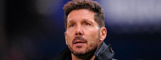 """Diego Pablo Simeone: """"A mí me gustaría tener lo mejor, pero posiblemente no puedo"""""""