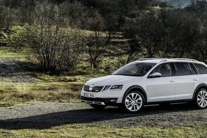 Škoda Scout 2017, la gama se completa