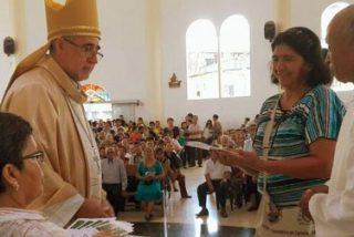 La Iglesia de Sucumbíos festejó la Gran Fiesta Diocesana del Compartir