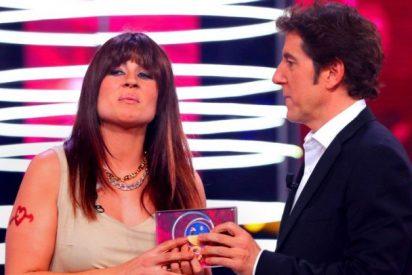 """Rosa López triunfadora en la undécima gala de """"Tu cara me suena"""""""