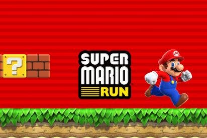 Super Mario Run fracasa en el mercado