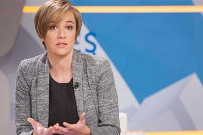 Podemos no paga a traidores, Tania: la ex primera dama podemita, apaleada por criticar a Pablo Iglesias