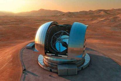 El astrofísico Giuseppe Bono afirma que van a construir el mayor telescopio terrestre de la historia
