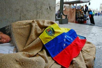 """Lilian Tintori: """"Hay más presos políticos en Venezuela desde que empezó la mesa de diálogo"""""""