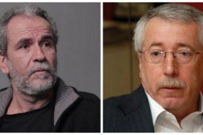 """Willy Toledo llama """"mierda infecta"""" a Toxo por pedir que la OTAN actúe en Siria"""