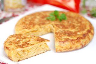 ¿Sabes dónde se inventó realmente la tortilla de patatas?
