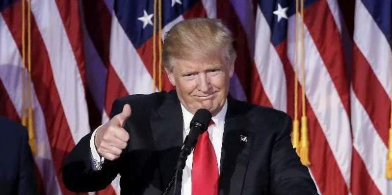 Donald Trump ya es oficialmente el presidente electo de Estados Unidos